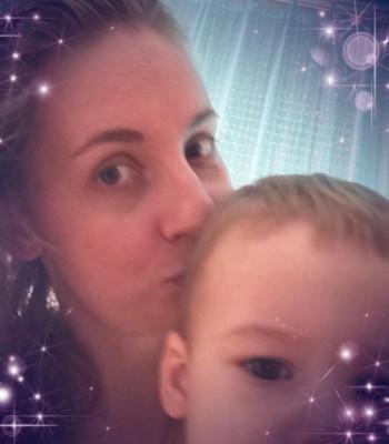 Kiss Szilvia profilképe