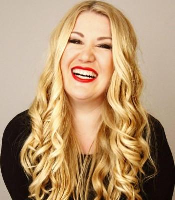 Kozma Rita profilképe
