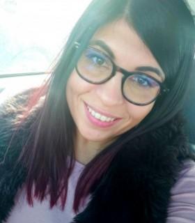 Klaudia Gálos profilképe