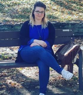 Andrea Bendek profilképe