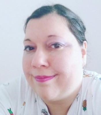 Mariann Kalmár profilképe