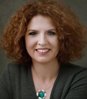 Anita Pozsgai profilképe